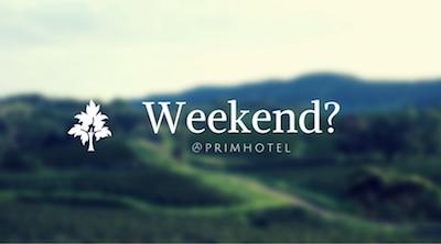 Weekend nella Marca